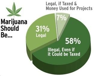 Ten Reasons Why Marijuana Should Not Be Legalized! NR Focus